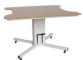 OT桌(液压升降)
