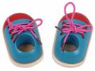 儿童穿鞋训练器