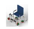 儿童股四头肌训练椅