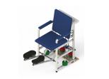 下肢屈伸训练椅