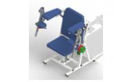 肘关节牵引训练椅