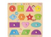 几何图形插板